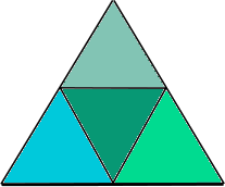 triangle split 2